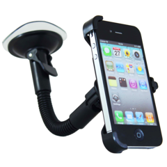 Buy this iPhone 5 Mount at iMount.com.au